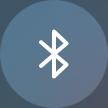BluetoothのON/OFF